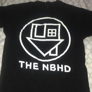 NBHD tee💕